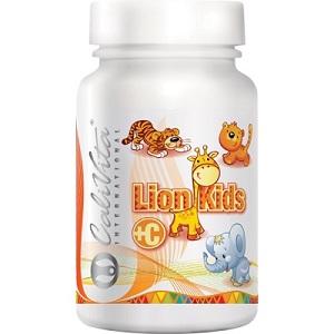 Lion-Kids-C